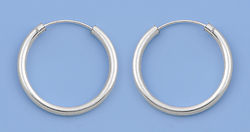 Continuous Hoop 2.5mm