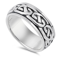 Silver Ring 712