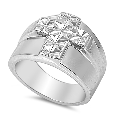 Silver Ring 939