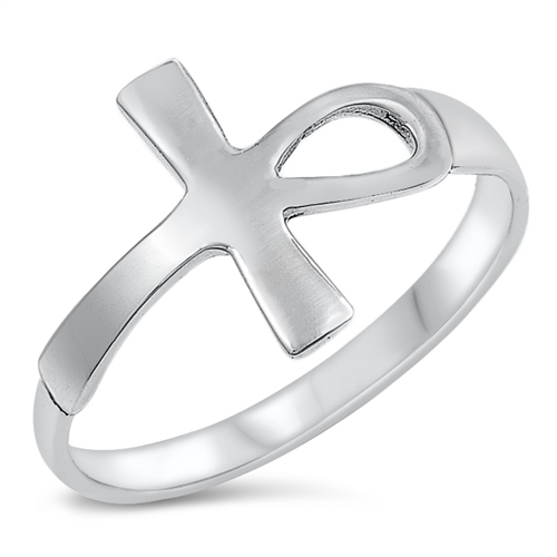 Silver Ring 1103