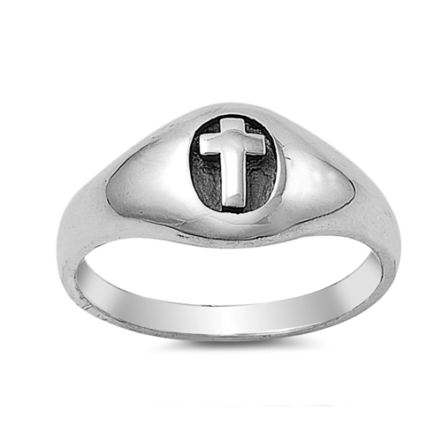Silver Ring 1104
