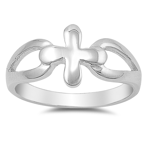 Silver Ring 1105