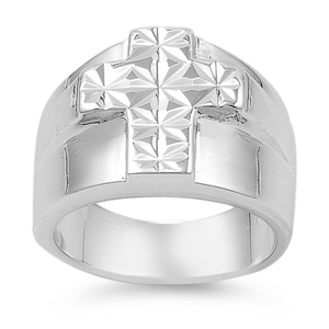 Silver Ring 1110