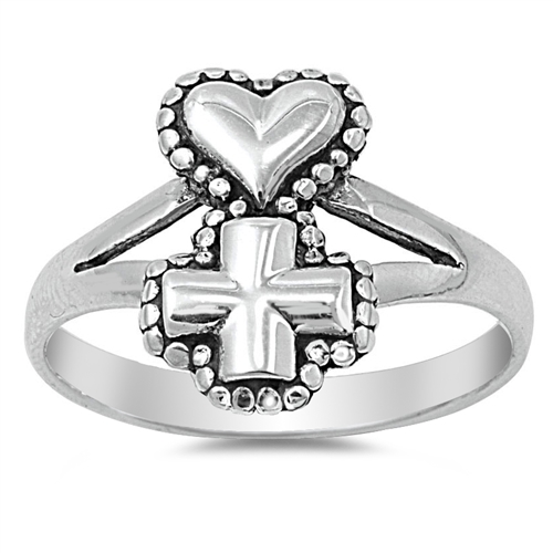 Silver Ring 1152