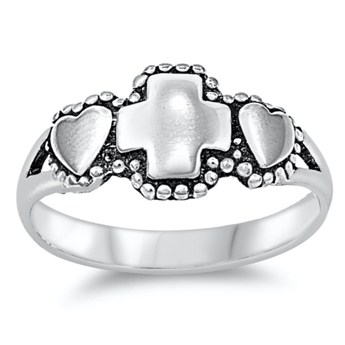 Silver Ring 1156